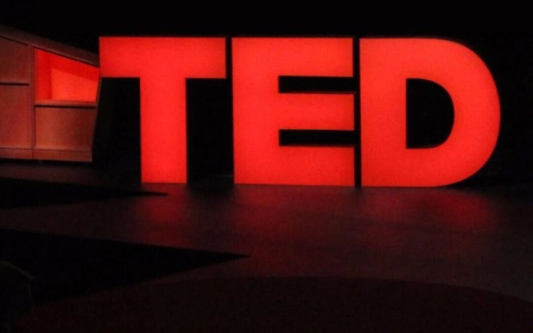 Ted Talks that are a must for the art room