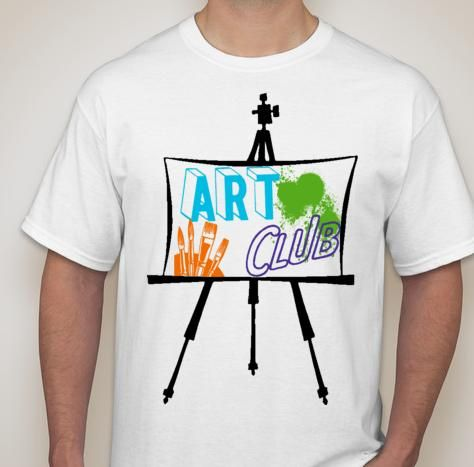 Everything you want to know to launch and run a successful Art Club