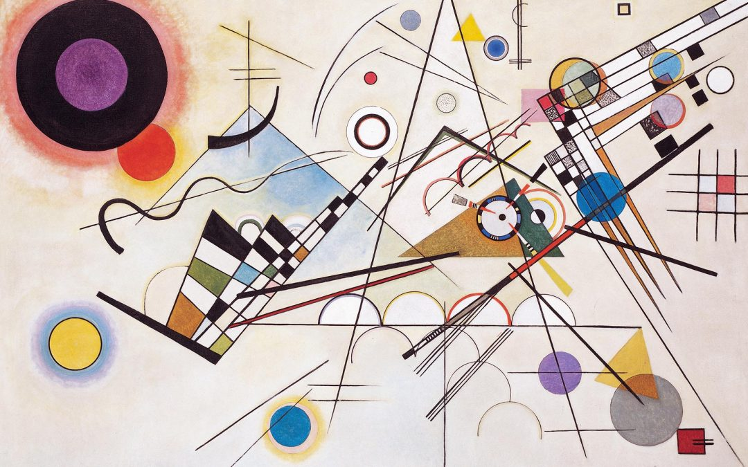 Substitute Lesson on Abstract Art