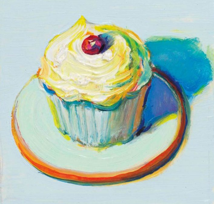 Think Series: Wayne Thiebaud