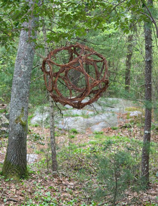 Earthwork Sculptures
