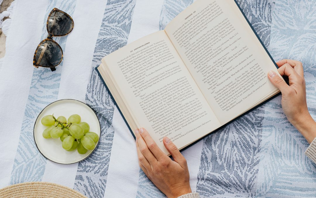 Summer Reading: Books about Artists
