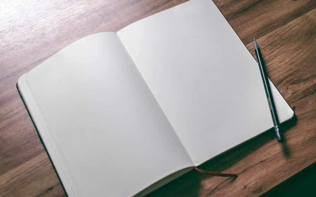 How to Make a Simple Sketchbook